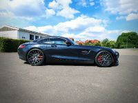 2015 Mercedes GT S LOMA WHEELS