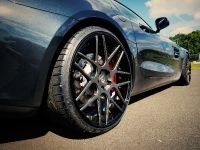 2015 Mercedes GT S LOMA WHEELS