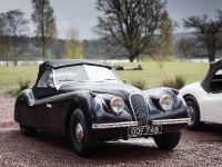 2015 Mille Migia Classic Jaguar models