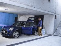 2015 MINI 5-door Hatchback