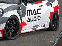 2015 Mini Clubman S with Mac Audio System