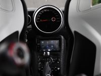 2015 Mini Clubman S with Mac Audio System
