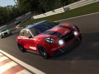 2015 MINI Clubman Vision Gran Turismo