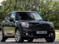 2015 MINI Countryman Cooper D ALL4 Business