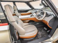 2015 Mitsubishi Concept GC-PHEV