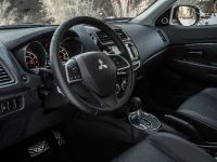 2015 Mitsubishi Outlander Sport GT