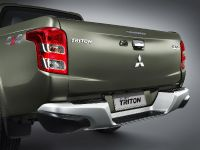 2015 Mitsubishi Triton