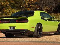 2015 Mopar Dodge Challenger TA Concept