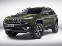 2015 Mopar Jeep Cherokee KrawLer