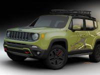 2015 Mopar Jeep Renegade Trailhawk