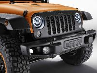 2015 Mopar Jeep Wrangler Rubicon Sunriser