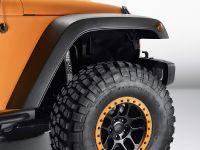 2015 Mopar Jeep Wrangler Rubicon Sunriser