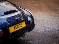 2015 Morgan Aero 8