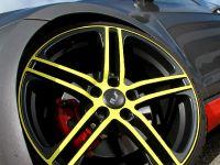 2015 MR Racing Volkswagen Golf Mk 7 GTD
