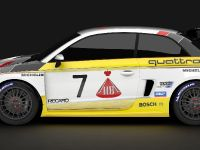 2015 MTM Audi A1 Quattro Nardo Edition