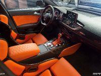 2015 MTM Audi RS6 Clubsport