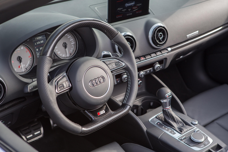 3й автомобиль МТМ от Ауди представленный на Женевском автосалоне - фотография №9