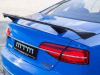 2015 MTM Audi S8 Talladega S