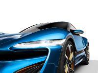 2015 nanoFLOWCELL QUANTiNO Concept
