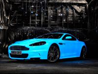 2015 Nevana Designs Aston Martin DBS