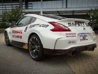 2015 Nissan 370Z NISMO Safety Car