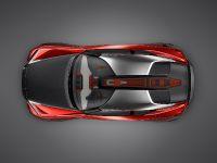 2015 Nissan Gripz Concept
