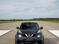 2015 Nissan Juke-R