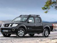 2015 Nissan Navara Salomon Limited Edition