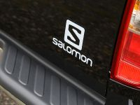 2015 Nissan Navara Salomon Limited Edition