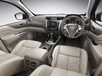 2015 Nissan Navara