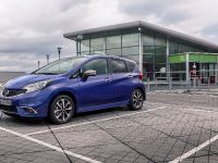 2015 Nissan Note N-TEC Lifestyle