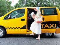 2015 Nissan NV200 Taxi