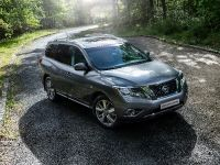 thumbs 2015 Nissan Pathfinder