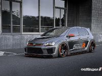 2015 Oettinger Volkswagen Golf R500