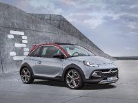 2015 Opel ADAM ROCKS S