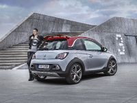 2015 Opel ADAM ROCKS S
