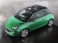 2015 Opel ADAM Swingtop