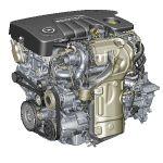 2015 Opel Astra 1.6 CDTI
