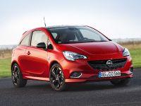 2015 Opel Corsa ECOTEC Turbo