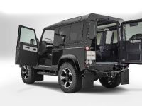 2015 Overfinch Land Rover Defender Anniversary Edition