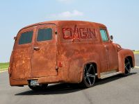 2015 OXIGIN Ford F100 Show Car