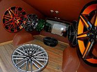 2015 OXIGIN Ford F100 Show Car