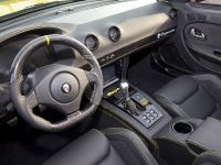 2015 Panoz Esperante Spyder GT
