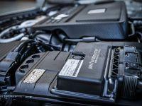 2015 PEC Tuning Mercedes-Benz CLA 45 AMG