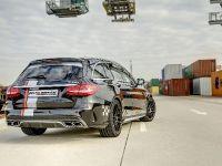 2015 Performmaster Mercedes-AMG C63