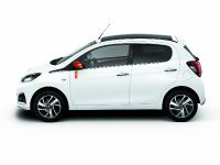 2015 Peugeot 108 Roland Garros Special Edition