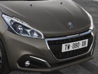 2015 Peugeot 208 Ice Grey