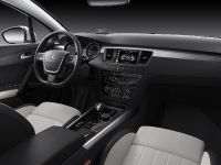 2015 Peugeot 508 Range