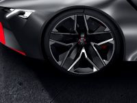 2015 Peugeot Mystery Concept Car Teaser
