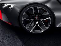 2015 Peugeot Mystery Concept Car Teaser